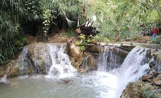 وادي الريان: طبيعة ساحرة وخلابة تجذب الاف الزوار