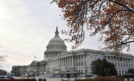 """""""انقلاب"""" غير مكتمل على """"طوارئ ترامب"""" بمجلس الشيوخ الأمريكي"""