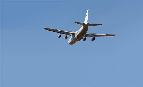الجيش الليبي: هبوط طائرة روسية تحمل مرتزقة بسرت