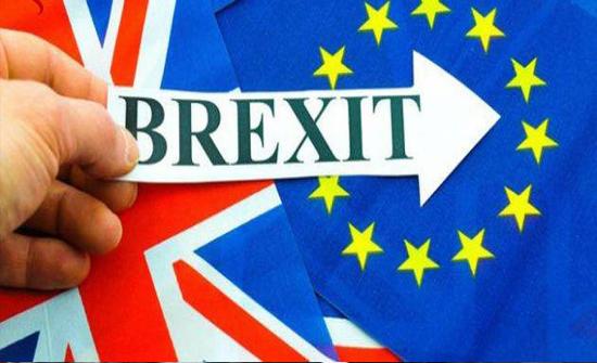 """تراجع الأسهم الأوروبية بفعل """"بريكست"""""""