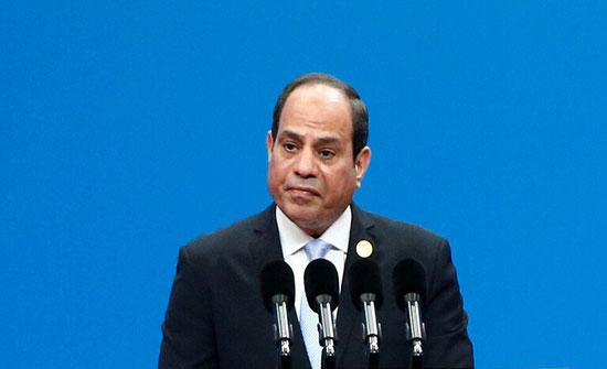 السيسي: مصر ستحمي حقوقها المائية في نهر النيل وسنتخذ كل الإجراءات اللازمة