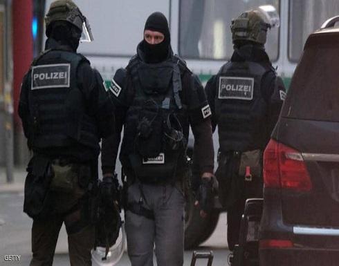جرحى بحادث طعن في ألمانيا.. واعتقال مشتبه به