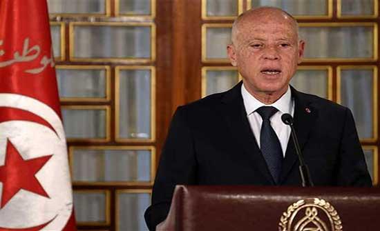 المجلس الأعلى للقضاء التونسي يؤكد على ضرورة استقلالية القضاء