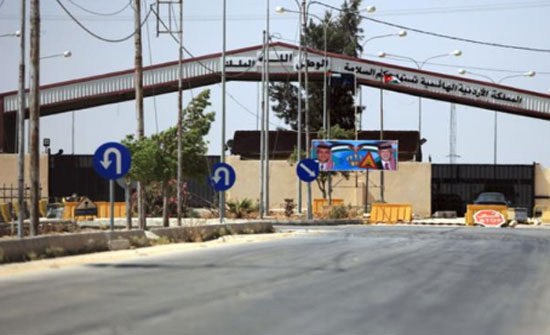 الداخلية: إعادة فتح حدود جابر غير صحيح
