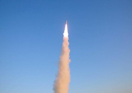 الصاروخ الإسرائيلي السري يمكن أن يجلب الفائدة لروسيا