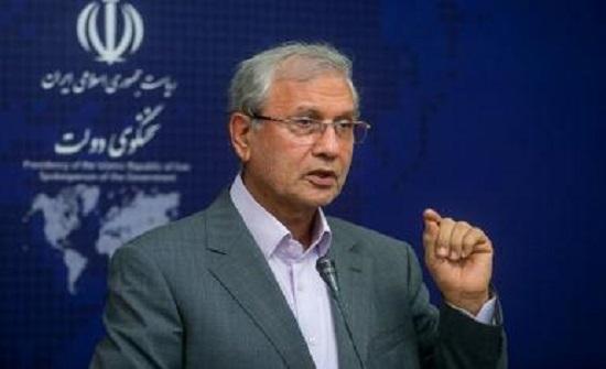 ايران: المفاوضات مع السعودية تحقق تقدماً
