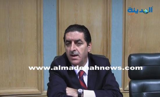 الخلايلة يطالب دول الخليج بدعم الأردن