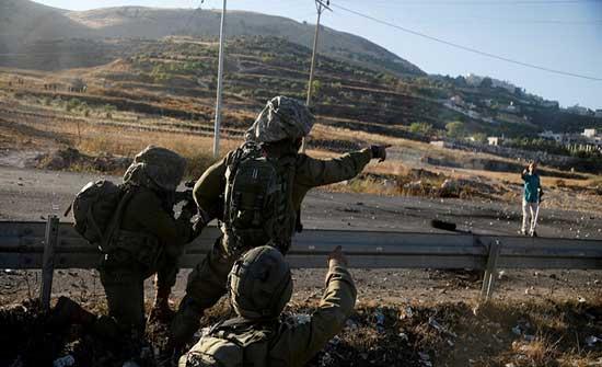 قوات الاحتلال اعتقلت 37 فلسطينيا من الضفة الغربية الليلة الماضية