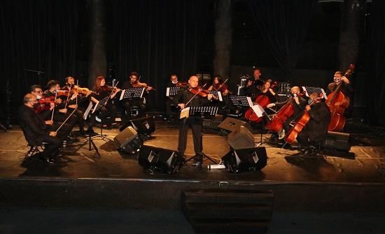 مسابقة المشروع الموسيقي تواصل فعالياتها