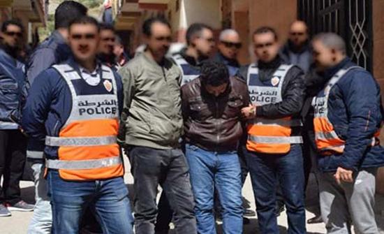 بالفيديو : زوجان يقتلان طفلهما بوحشية بالمغرب.. تفاصيل