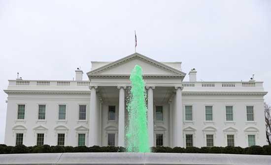 البيت الأبيض: واشنطن وبغداد سيعقدان حوارا استراتيجيا في أبريل