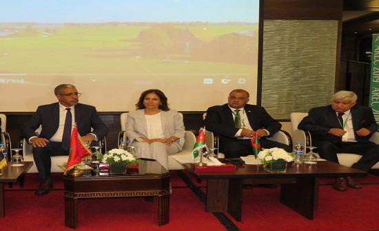 منتدون يوصون بايجاد صناعة أصيلة للطاقة المتجددة في الوطن العربي