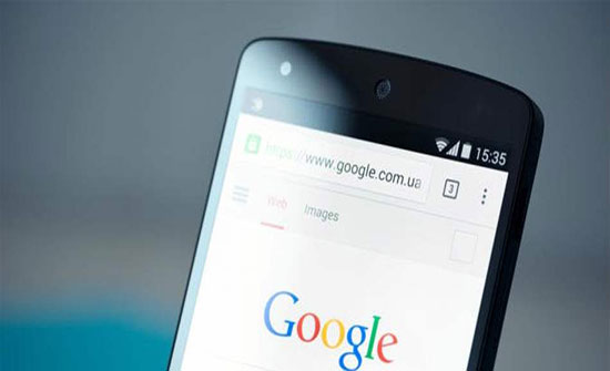 """إحذروا.. """"غوغل"""" تجمع معلومات عن مشترياتكم!"""