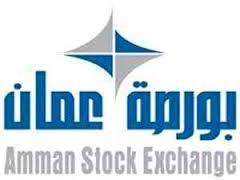 بورصة عمان تغلق تداولاتها بـ 9ر6 مليون دينار