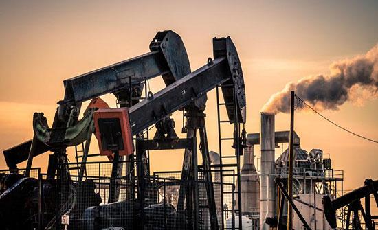 ارتفاع أسعار النفط عالميا من أدنى مستوى في أسبوعين
