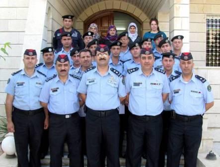 الشرطة المجتمعية تطلق الندوة الثانية لمبادرة التّبرع بالأعضاء