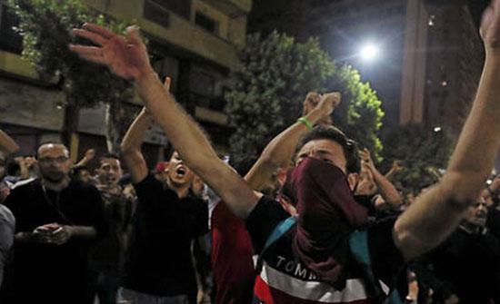 """النيابة المصرية: استجواب 1000 مشارك بـ""""التحريض"""" على التظاهرات"""