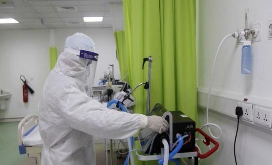 افتتاح مستشفى إربد الميداني الأسبوع المقبل