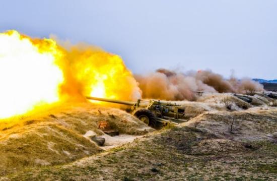 أرمينيا تدفع الحرب نحو منعطف جديد.. وتقدم أذري لافت