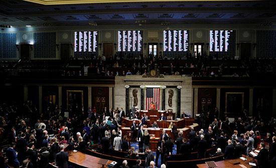 مجلس النواب الأمريكي يصادق على إطلاق المرحلة العلنية للتحقيق في مسألة عزل ترامب