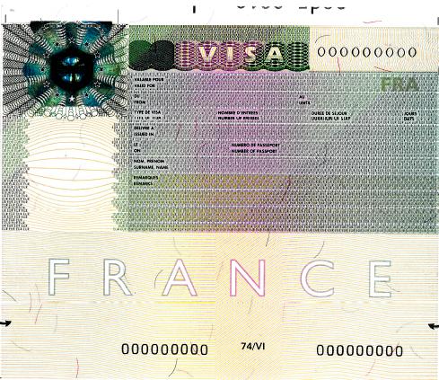 السفارة الفرنسية للأردنيين : تأشيرة الشينغن لم تخضع لأي تعديل