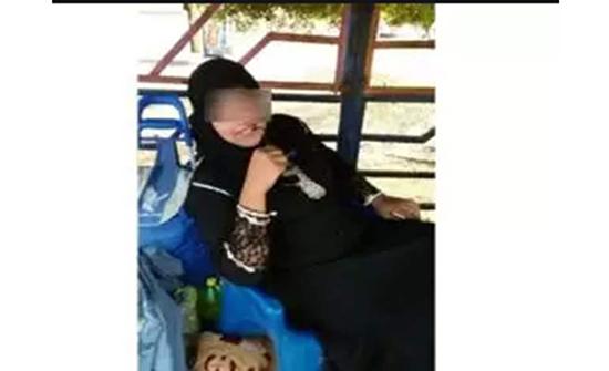 مارس الخطيئة معها لمدة عام ثم تهرب من الزواج منها .. تتخلص من عشيقها في مصر
