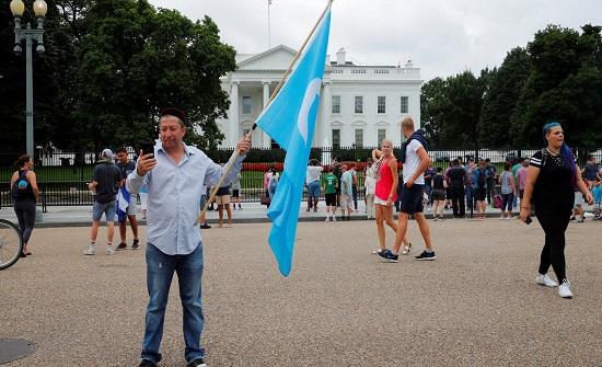 """واشنطن تصعد مع الصين.. ما يحدث للأويغور """"إبادة جماعية"""""""