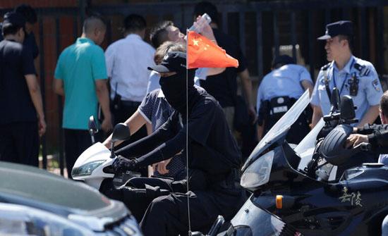 رويترز: رجل يفجر عبوات ناسفة قرب مدينة صينية ويقتل نفسه وأربعة آخرين