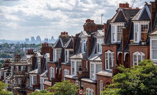 بريطانيا: تزايد أسعار المنازل بأسرع وتيرة منذ منتصف 2016