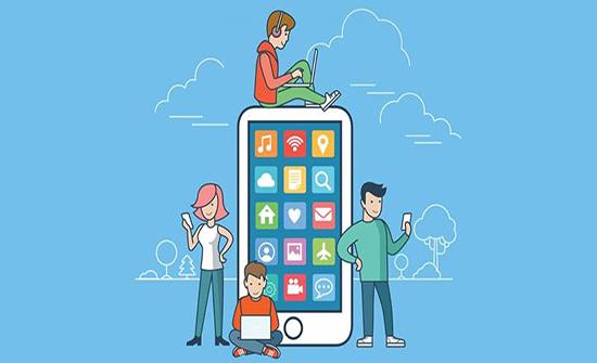 وسائل التواصل الاجتماعي.. تضر بالصحة العقلية للشباب