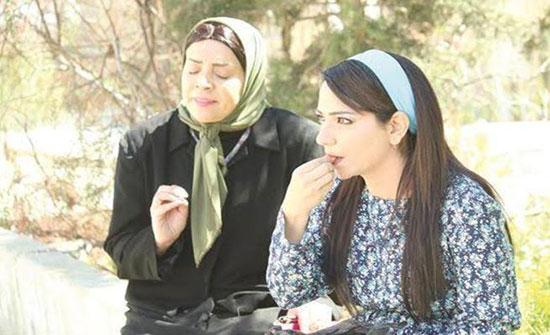 بالفيديو : فنانة لبنانية تبدع في تقليد أمل عرفة و شكران مرتجى