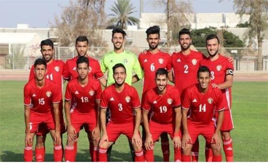 منتخب الشباب ينظم مباراتين وديتين مع نظيره العراقي