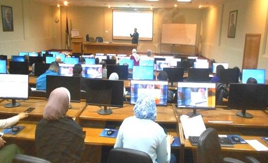 اختتام سلسة ورش العمل التدريبية والتوعوية حول نظام الإفصاح الإلكتروني XBRL