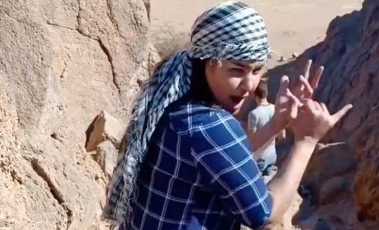 سما المصري : كله طبيعي