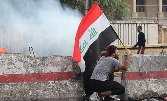 """العراق.. قيادة العمليات المشتركة تتوعد """"القتلة"""""""
