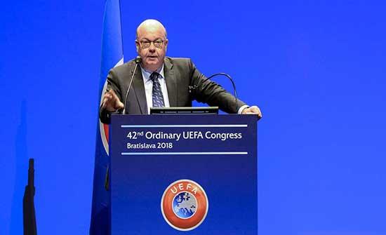 مسؤول في يويفا: سنناقش استبعاد ريال مدريد وسيتي وتشيلسي يوم الجمعة