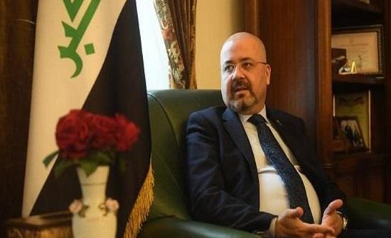 السفير العراقي: 18 مليار دولار حجم الاستثمارات العراقية في الاردن