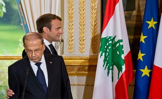 """فرنسا تخير الرئيس عون بين الحريري أو """"حكومة عسكرية"""""""