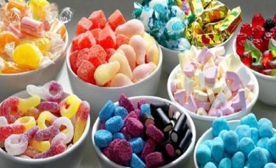 تبديد أسطورة الحلوى المفيدة