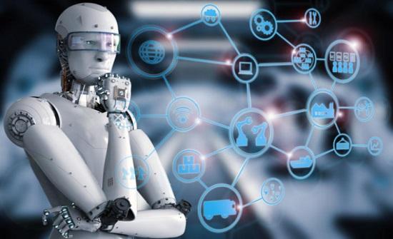 ورشة عمل حول الذكاء الاصطناعي في إربد