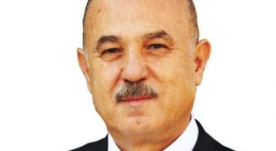 العايد ينعى الزميل خالد الزبيدي