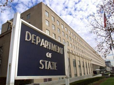 الخارجية الأميركية تدعو مواطنيها لتقليل تحركاتهم في فلسطين