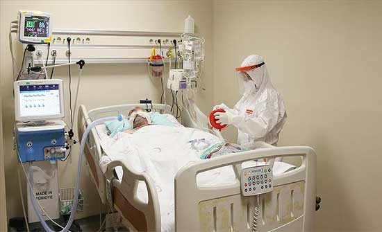 تسجيل 35 وفاة بفيروس كورونا