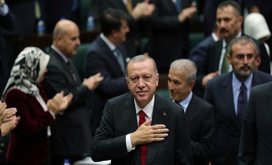"""أردوغان يحذر الغرب من الحديث عن مصطلح """"الإسلام الإرهابي"""""""
