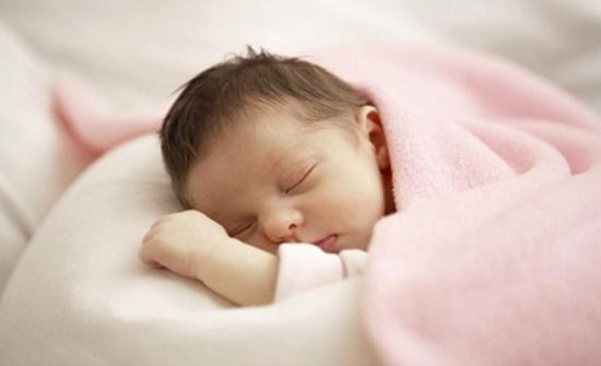 صورة : مولود أردني باسم الأمير تميم