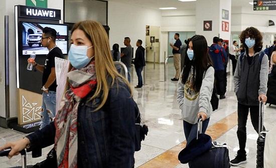 فيروس كورونا يواصل زحفه عبر العالم.. وهذه أبرز الأرقام والإجراءات الاحترازية
