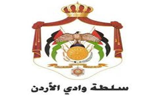 حملة لتنظيف مدخل بحيرة سد الملك طلال