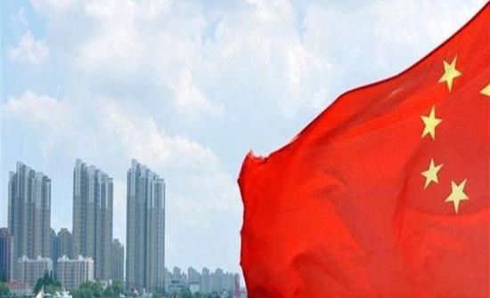 الصين تطور قنبلة لإطفاء الحرائق عن بُعد