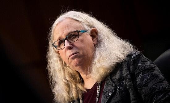 مجلس الشيوخ الأمريكي يؤكد تعيين متحولة جنسيا في منصب مساعد وزير الصحة