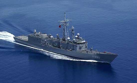 بمساهمة تركية.. خفر السواحل الليبي ينقذ 123 مهاجرا بالمتوسط